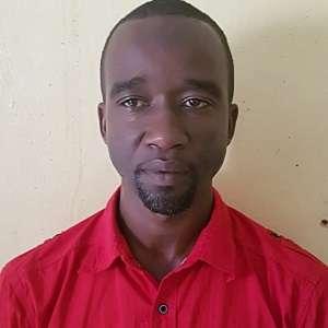 Khamis Abdalla