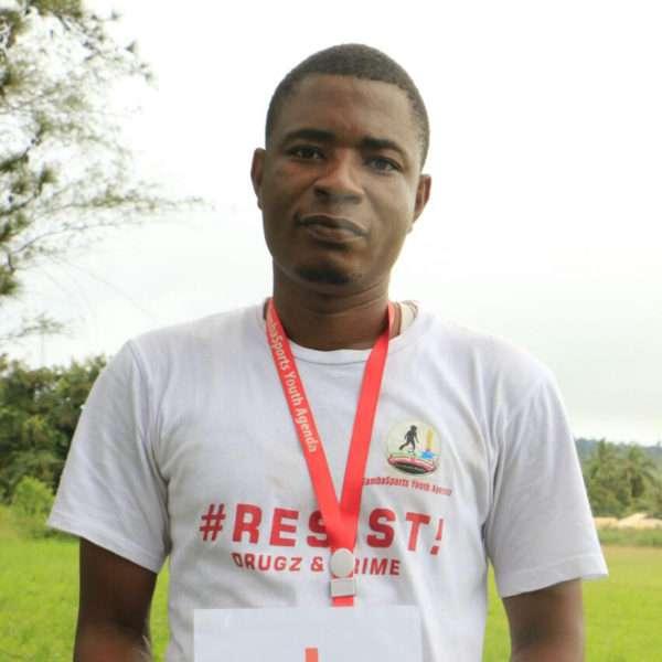 Abdalla Kidato